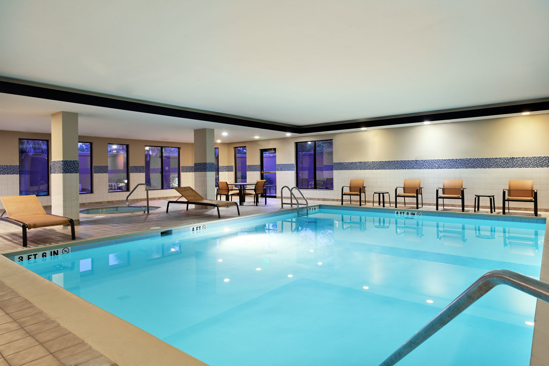 Courtyard by Marriott Tallahassee Downtown/Capitol ...