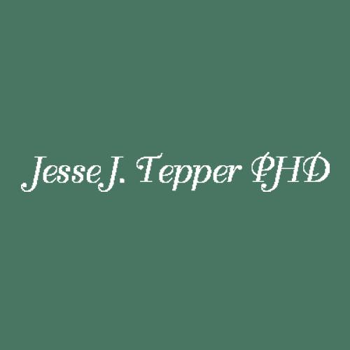 Jesse J Tepper Phd