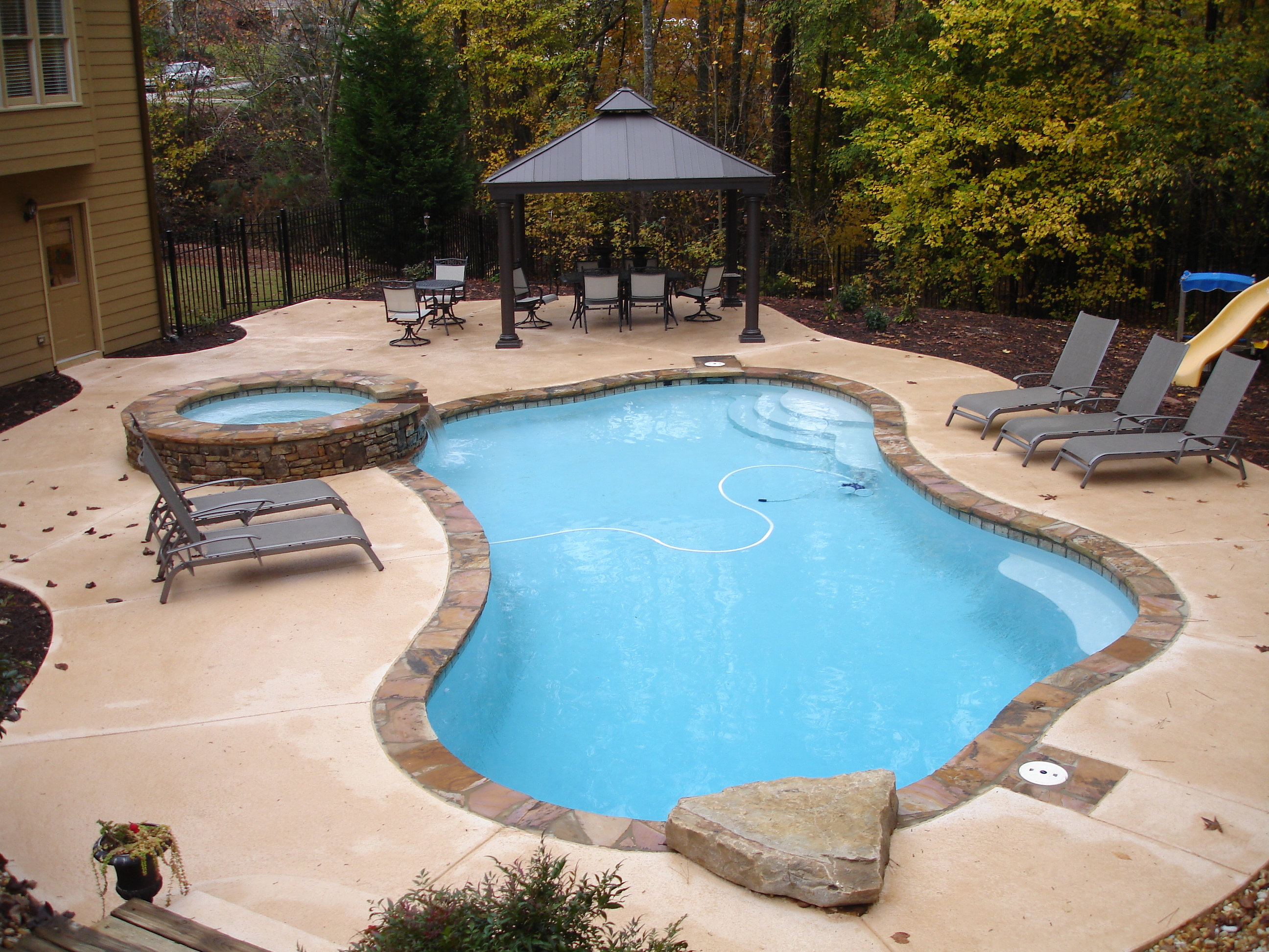 Aqua Design Pools & Spas, LLC in Cumming, Georgia 30040 - (770) 517 ...