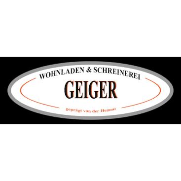 Wohnladen & Schreinerei Geiger GmbH
