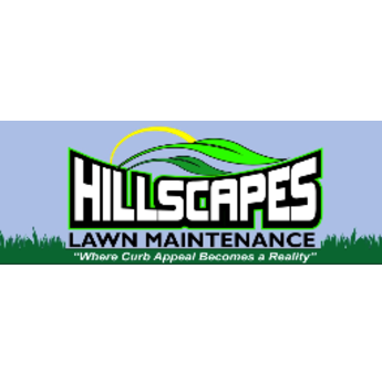 Hillscapes Lawn Maintenance