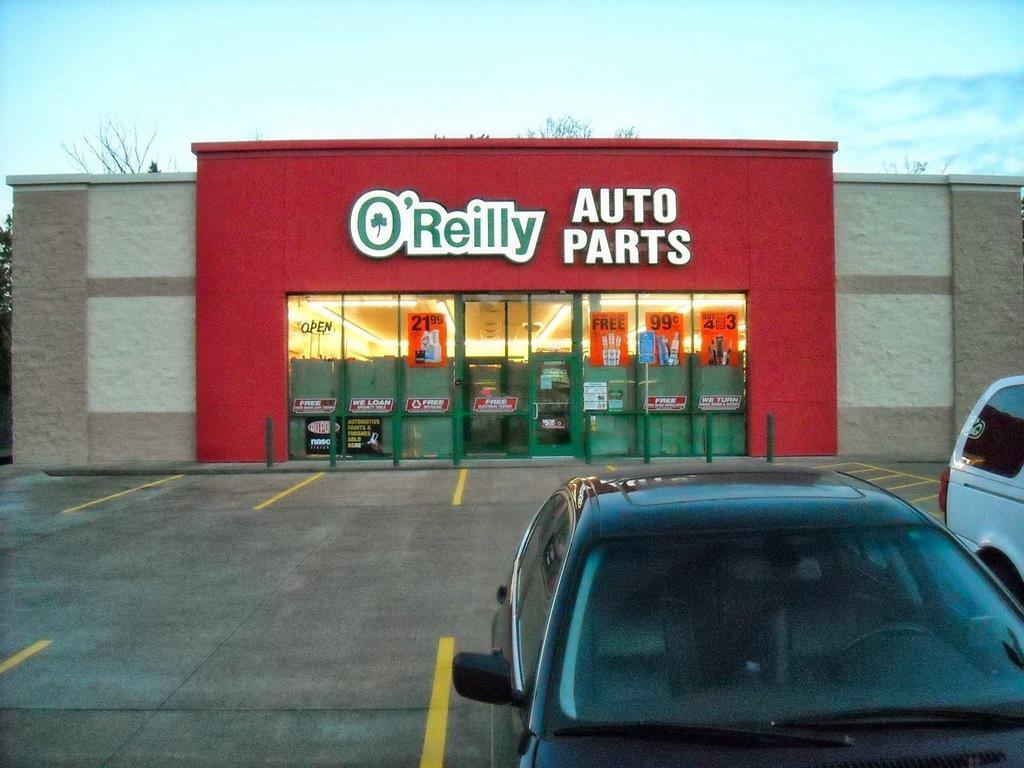 Car Parts Mn: O'Reilly Auto Parts, Richfield Minnesota (MN