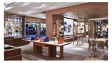 Louis Vuitton Heathrow T5
