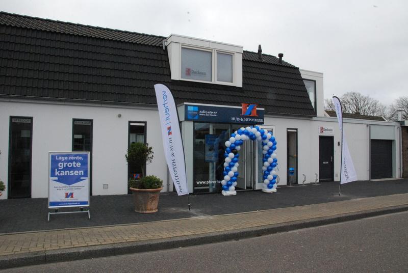Verheul Huis en Hypotheek Julianadorp