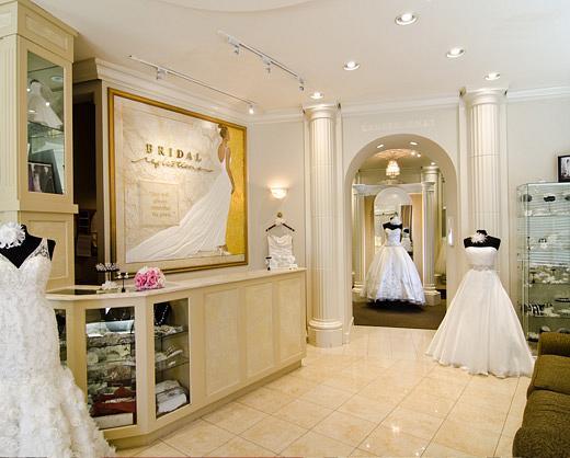 Bridal Reflections image 0