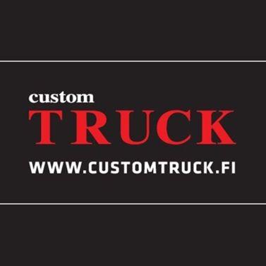 Custom Truck Oy