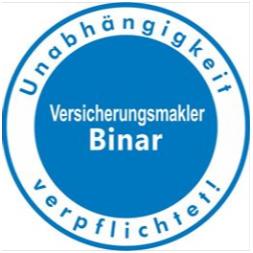 Bild zu Binar Ralf Unabhängiger Versicherungsmakler in Sömmerda