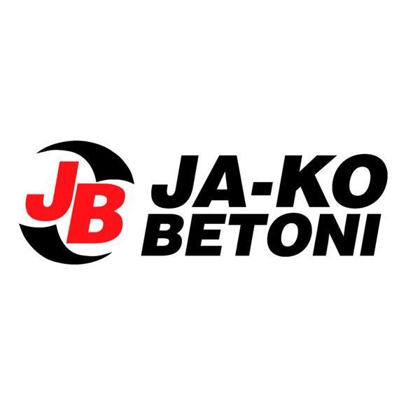 JA-KO Betoni Oy Konttori