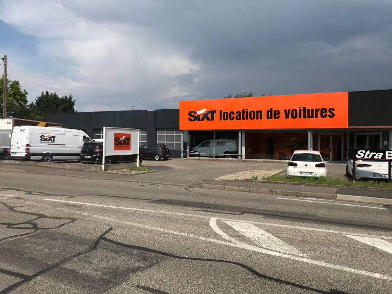 sixt location de voitures souffelweyersheim 67460 37 route de brumath adresse horaires. Black Bedroom Furniture Sets. Home Design Ideas