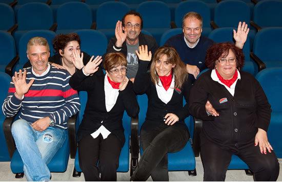 Teatro Bianconi Gruppo G.I.A.D.
