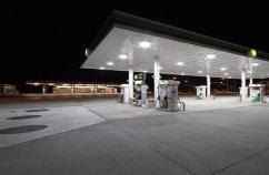 Sierra Commercial Lighting