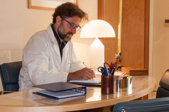 Russo Dott. Alessandro