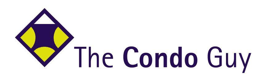 The Condo Guy - Bill Desautels