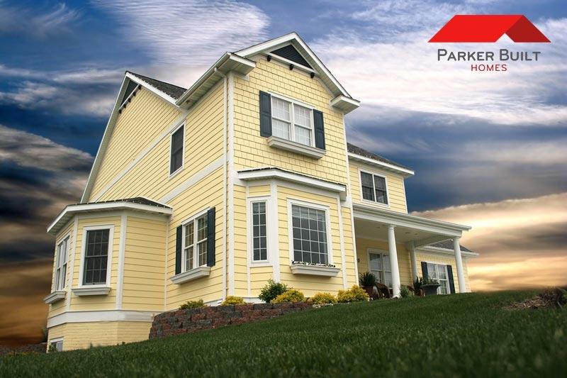 Parker Built Homes Tulsa Oklahoma Ok Localdatabase Com