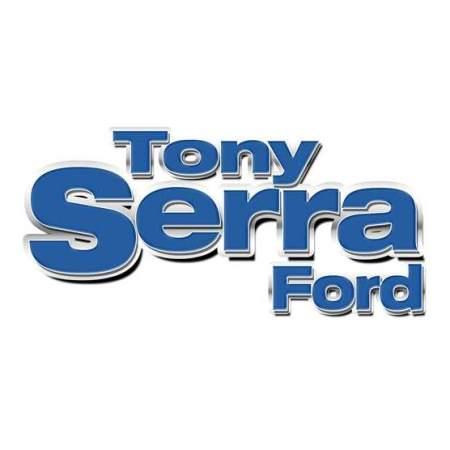 Tony Serra Ford