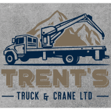 Trent's Truck & Crane Ltd