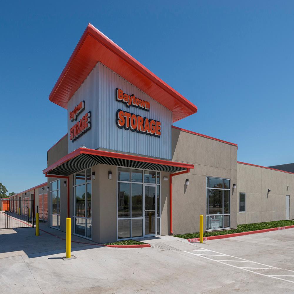 Baytown Storage In Baytown Tx 77521 Chamberofcommerce Com