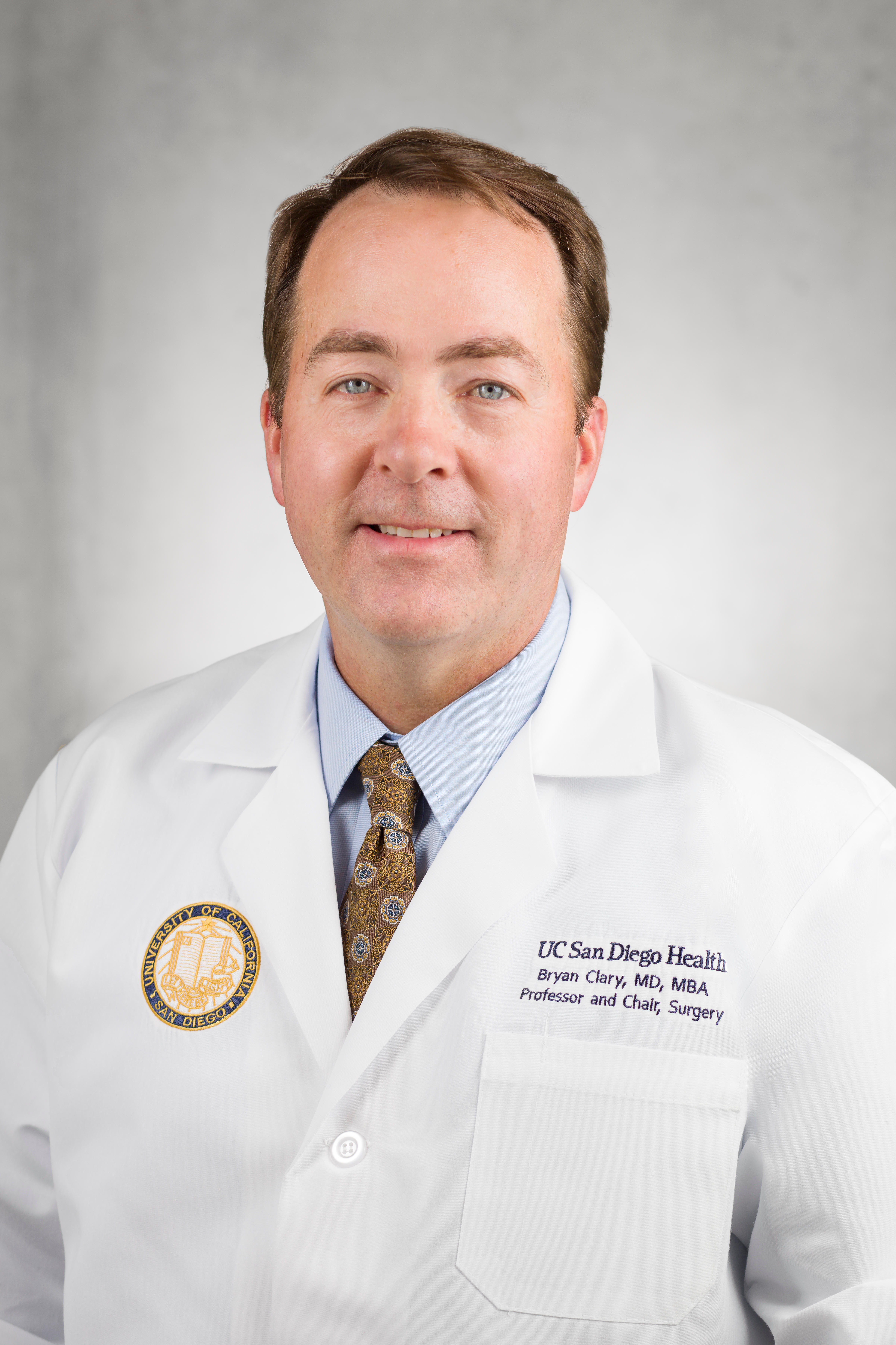 Bryan Clary, MD Medical Oncology