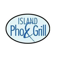 Island Pho & Grill