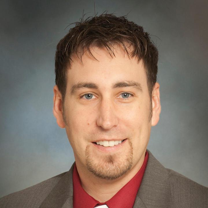 Joey Evans - Missouri Farm Bureau Insurance