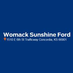 Womack Sunshine Ford