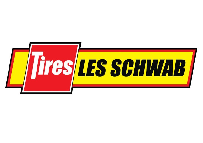 Les Schwab Tire Center - ad image