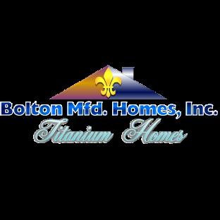 Bolton Homes