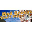 Mad Greeks Pizzza