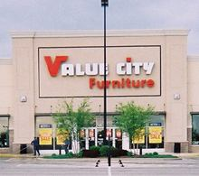 Value City Furniture in Lexington KY