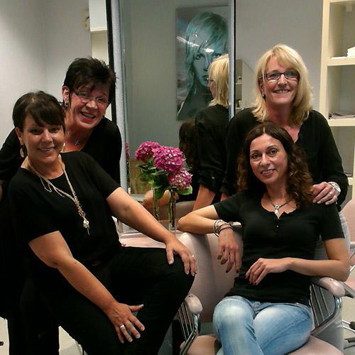 Salon Haar - Kreativ, Wiersdorf, Ilona Janßen