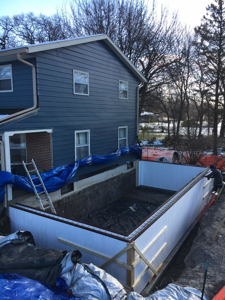 Chads design build in madison wi 53714 - Exterior house washing madison wi ...