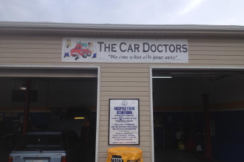 The Car Doctors