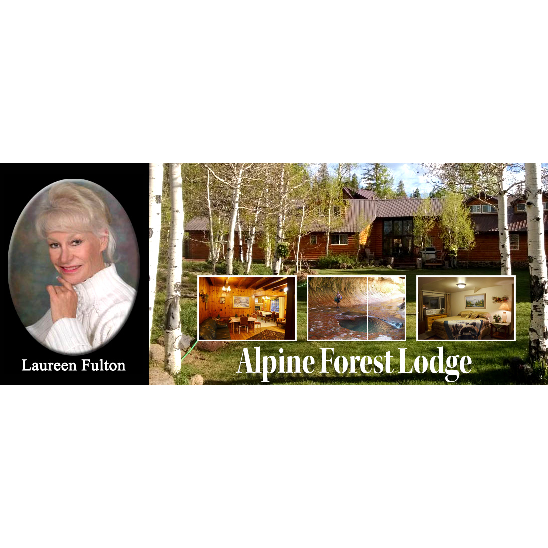 Alpine Forest Lodge