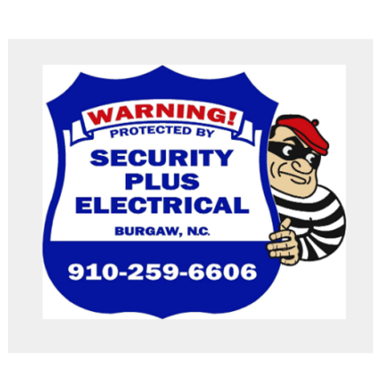 Security Plus Electrical, Inc.