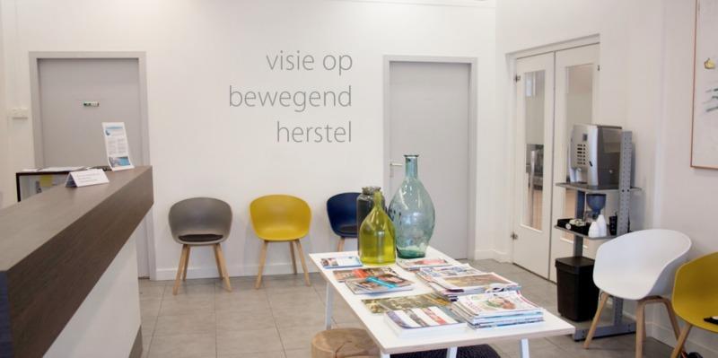 Fysio-Centrum Bravenboer Ede