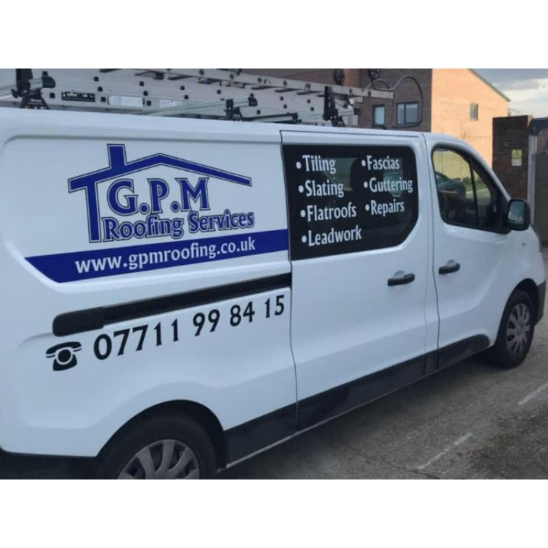 GPM Roofing Services - Romford, London RM3 8AA - 07711 998415 | ShowMeLocal.com