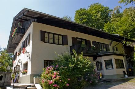 Schweizerhaus Klagenfurt