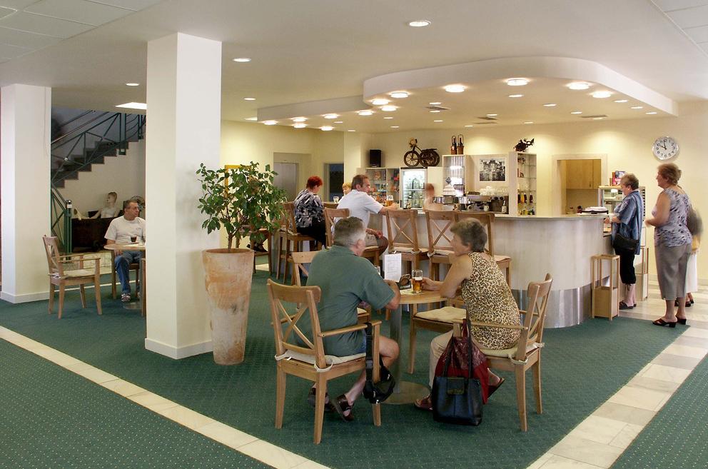 Domov Vitalita - domov pro seniory