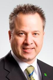 Matt Hales - TD Financial Planner