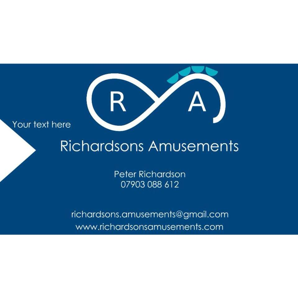 Richardsons Amusements - Ashington, Northumberland NE63 9AF - 07903 088612 | ShowMeLocal.com