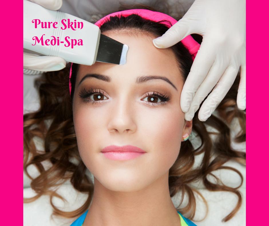 Skin Health Medi Spa Reviews
