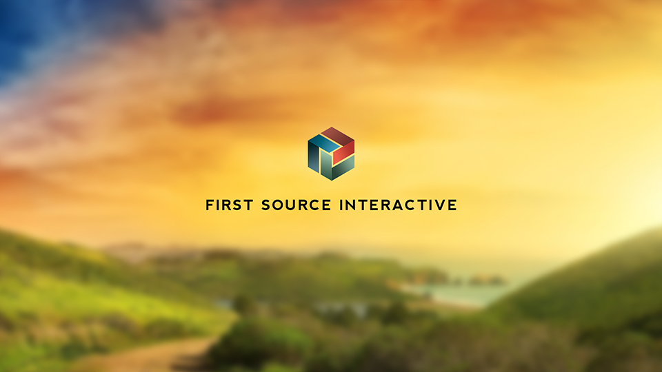 First Source Interactive - ad image
