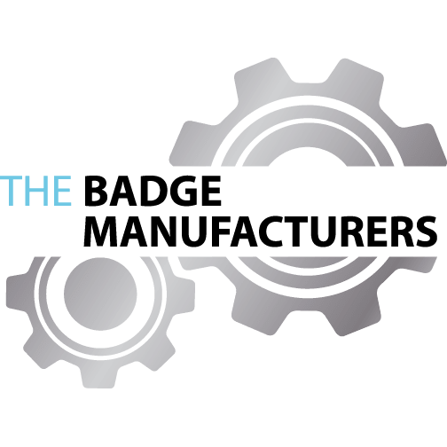 The Badge Manufacturers Logo