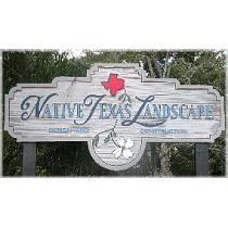Native Texas Landscape