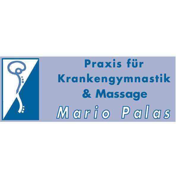 Bild zu Physiotherapie Mario Palas in Lappersdorf