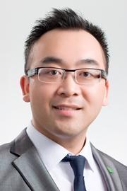 William Yei - TD Financial Planner