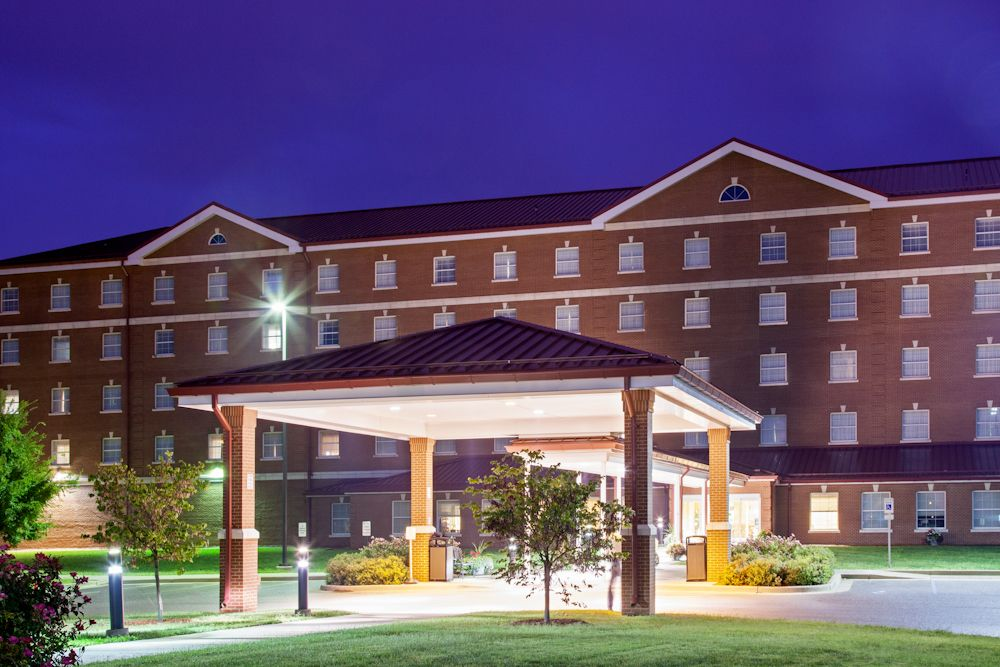Hotels Near Ft Knox Ky