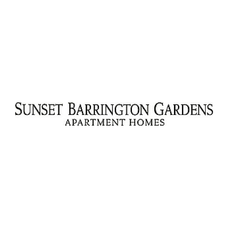 Sunset Barrington Gardens Apartment Homes