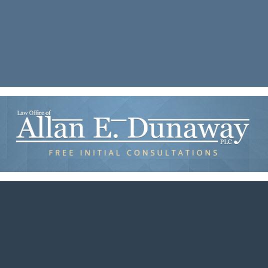 Law Office of Allan E. Dunaway, PLC