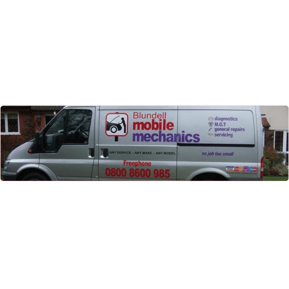 Blundell Mobile Mechanics - Coventry, West Midlands CV4 8DW - 07788 986985   ShowMeLocal.com